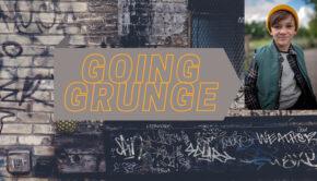 going grunge, kindermode trend, kidsfashion trend, cargo broek, geruit overhemd jongens, jongenskleding trends, jongenskleding styling, jongensmodeblog
