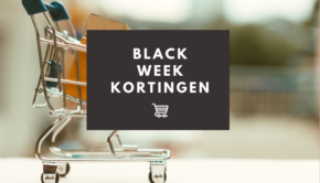 black friday kortingen, black week 2020, black friday kortingscodes