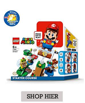 lego mario, lego mario startset, speelgoed voor jongens, jongensspeelgoed, online jongensspeelgoed kopen, leuk voor jongens