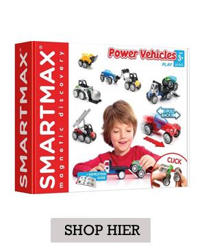 smartmax auto, speelgoed voor jongens, cadeau jongen 4 jaar