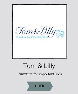 tom en lilly, furniture for important kids, kinderkamer meubels