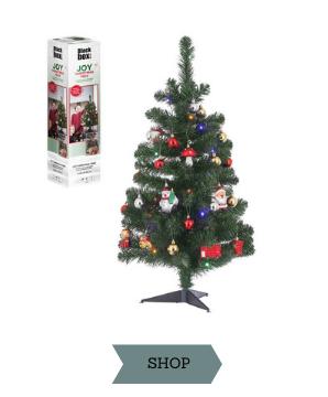 kerstboom, Kinder kerstboom, kerstcadaeu kind, leuke kerstcadeautjes