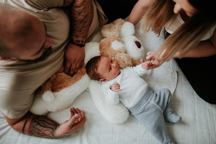 Petit Bateau, babykleding, babykleding voor jongen, baby jongen kleding, baby jongen