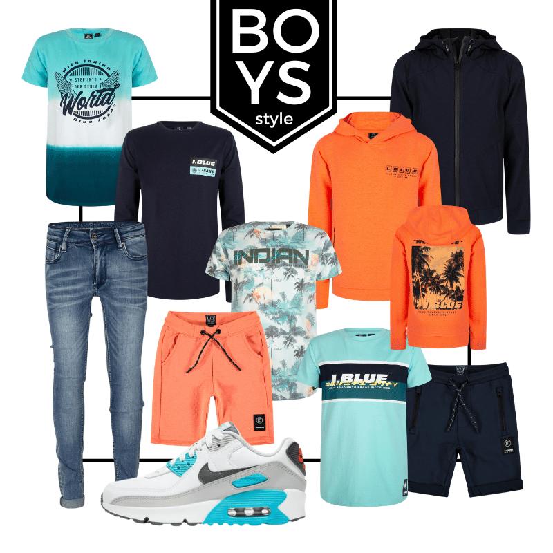 Get the look jongens kleding, jongenskleding inspiratie, kleding voor jongens, boyslabel