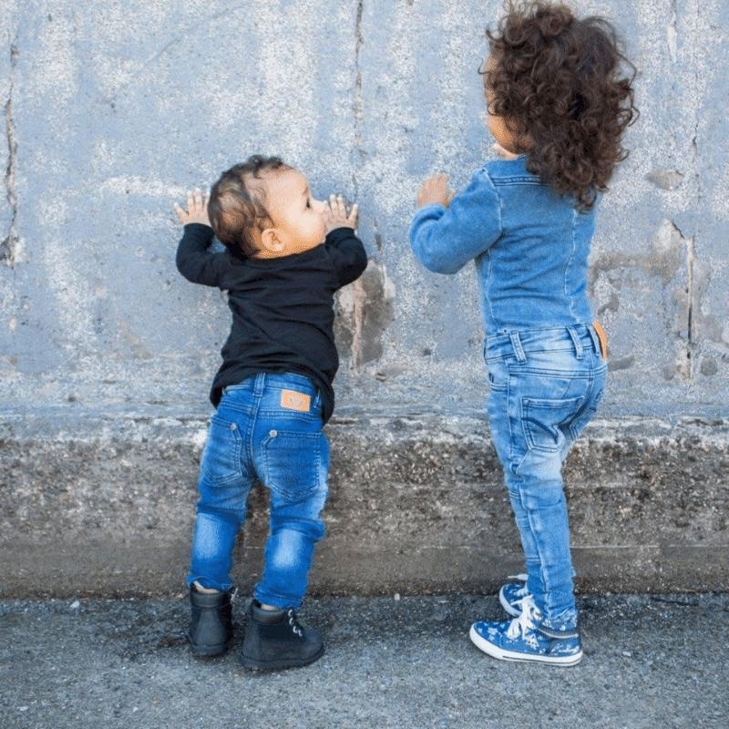 kids jeans, baby jeans, boys jeans, dutch dream denim, broeken voor jongens, jongens broeken