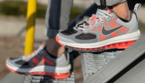 Nike Air Max Genome, nieuwe nike kids sneakers, duurzame nike sneakers, kindersneakers, boys sneakers, kids sneakers