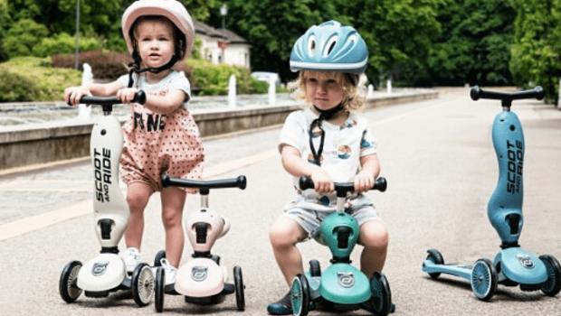 scoot and ride korting, banwood loopfiets online bestellen, loopfiets, waarom een loopfiets, peuterloopfiets, peuter cadeau, scoot and ride loopfiets