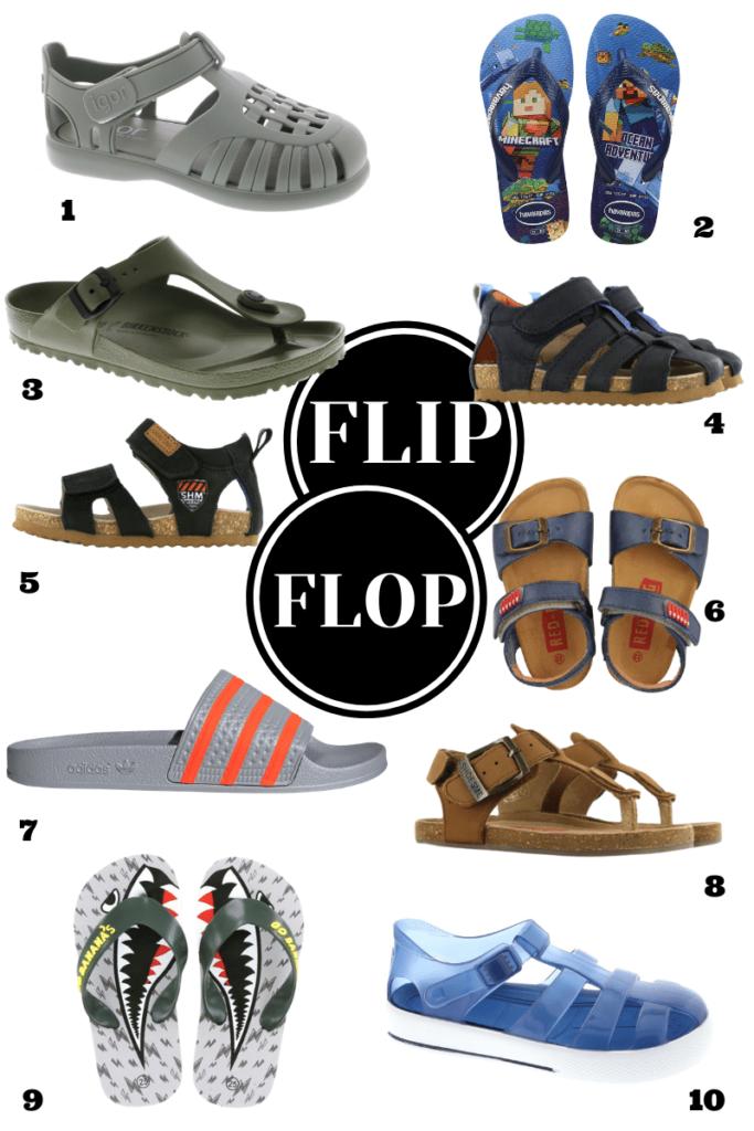 slippers en sandalen voor jongens, slippers voor jongens, jongens slippers, jongens sandalen, waterschoenen, kindersandalen, kinderslippers, waterschoentjes, hippe waterschoenen, hippe sandalen