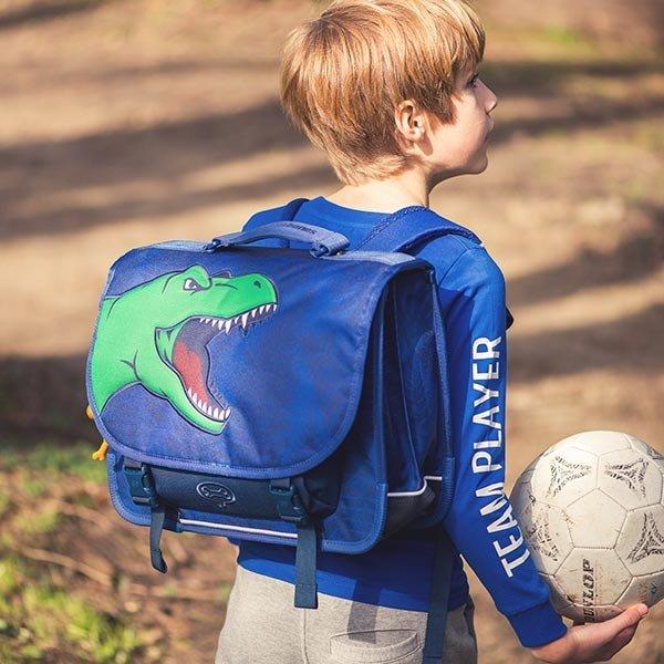 schooltas, dino tas, stones and bones rugtas, schooltassen, school musthaves, school, lagere school, nodig voor school, schoolspullen