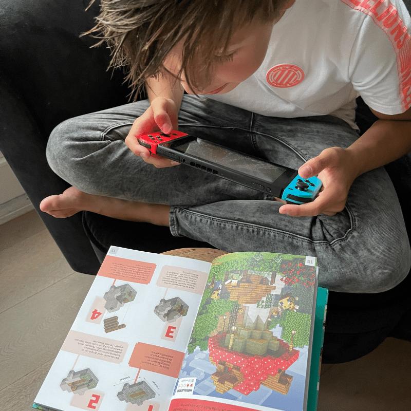 Minecraft Mini Bouwwerken