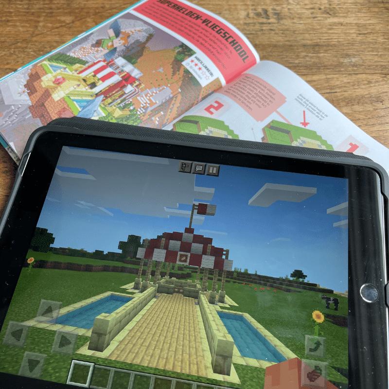Minecraft Mini Bouwwerken, mini craft voorbeelden, mini craft ideeën , Minecraft bouw ideeën