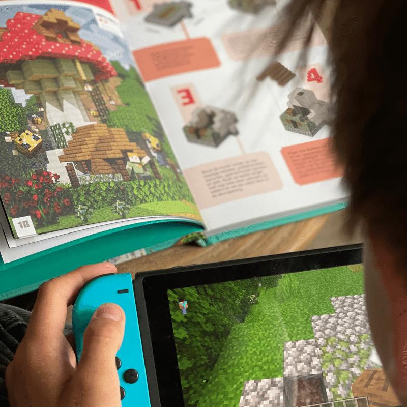Minecraft Mini Bouwwerken, mini craft voorbeelden, minicraft ideeën