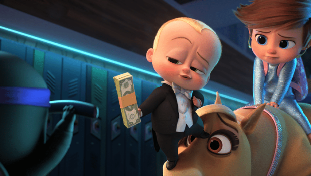 The boss Baby: Family Business, nieuwe kinderfilm, nieuwe animatiefilm, bioscoop film release 2021, nieuwe bioscoopfilms 2021, win bioscoopkaartjes, winactie The boss baby