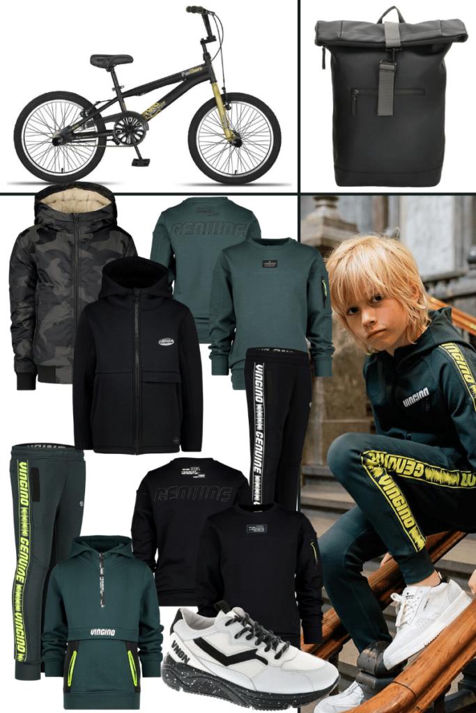 back to school, jongenskleding, hippe jongenskleding, stoere jongenskleding, vingino winter 2021, get the look