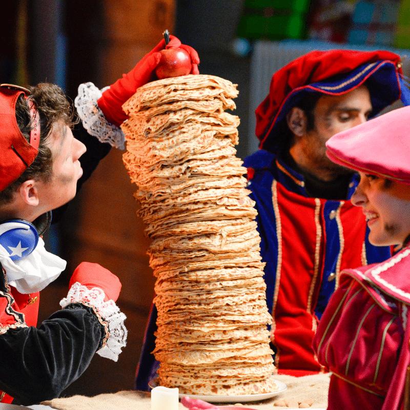 De Grote Sinterklaasfilm: trammelant in spanje, De Grote Sinterklaasfilm, sinterklaasfilm 2021